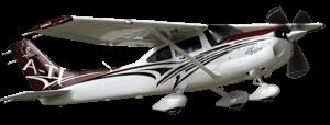 cessna182 - denver aerial photography