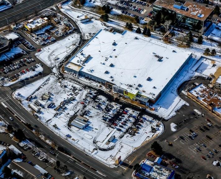 Denver-Aerial-Photography-Target-Hampden-Denver-Construction-Progress-13