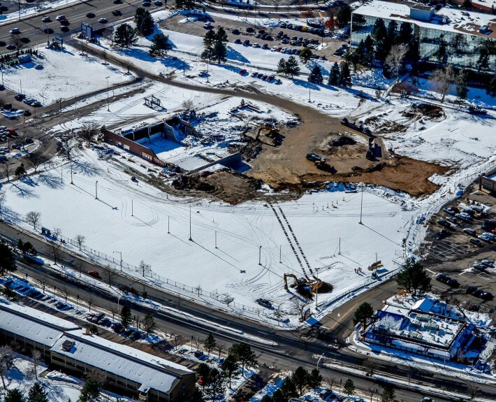 Denver-Aerial-Photography-Target-Hampden-Denver-Construction-Progress-2