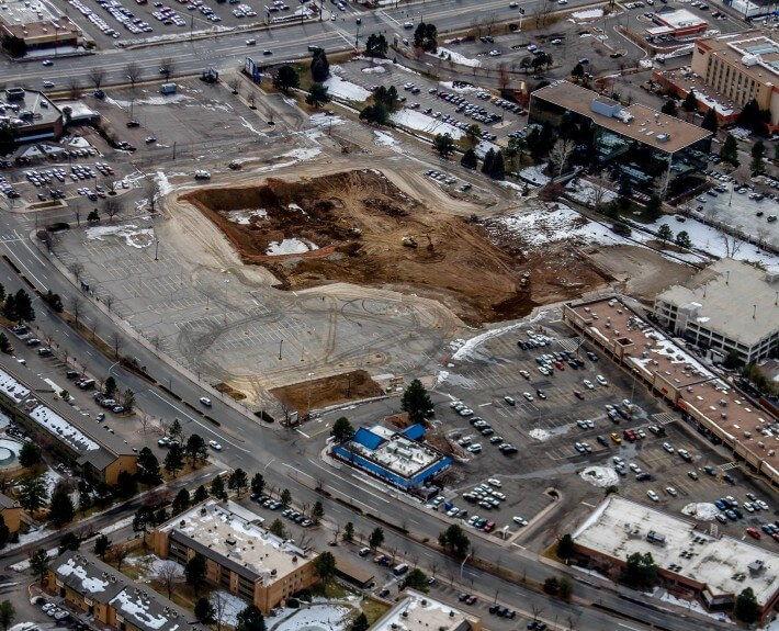 Denver-Aerial-Photography-Target-Hampden-Denver-Construction-Progress-3