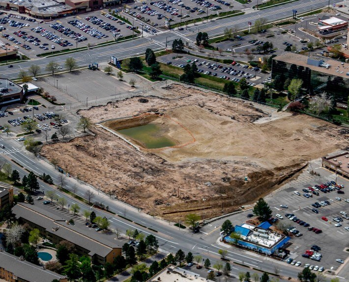 Denver-Aerial-Photography-Target-Hampden-Denver-Construction-Progress-4