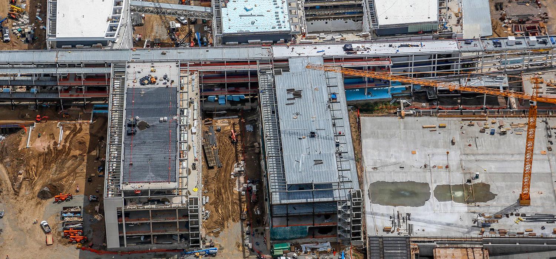 aerial-photo-aurora-denver-va-hospital-construction-progress