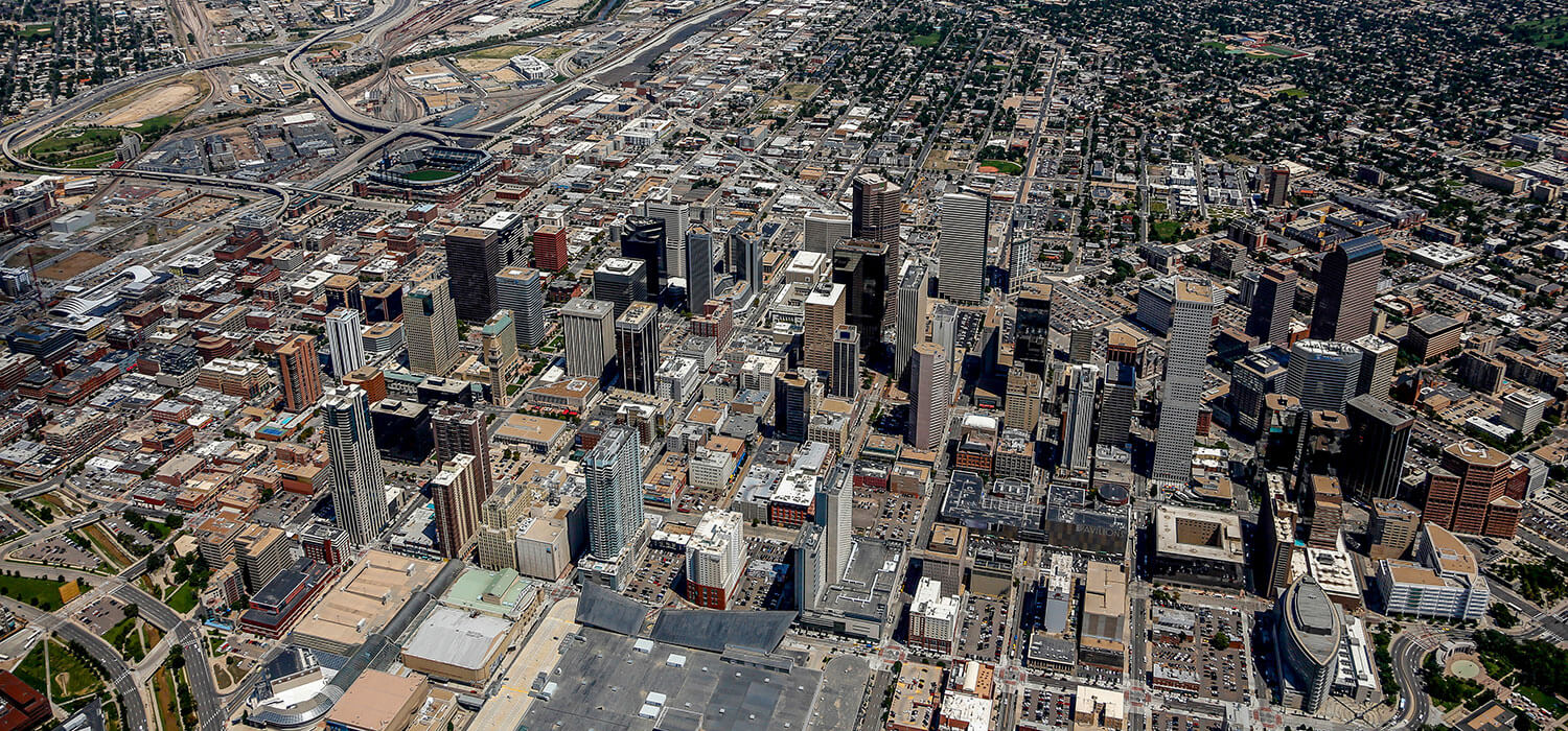 downtown-denver-aerial-photo