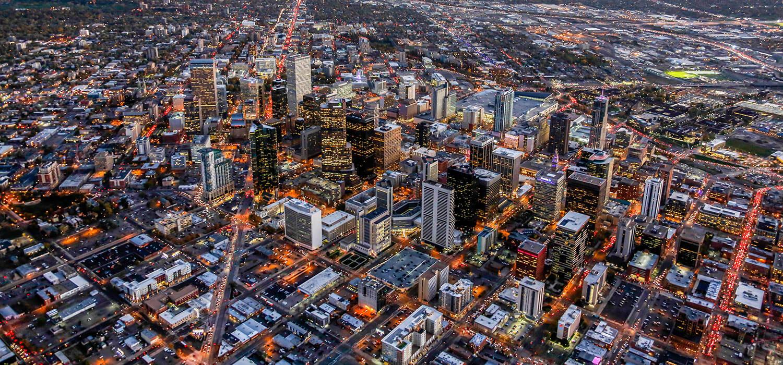 aerial-photo-downtown-denver