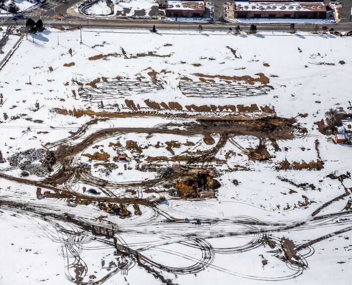 9-Mile-High-Greyhound-Park-Demolition-Progress-Denver-Aerial-Photography