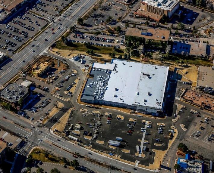 Denver-Aerial-Photography-Target-Hampden-Denver-Construction-Progress-12