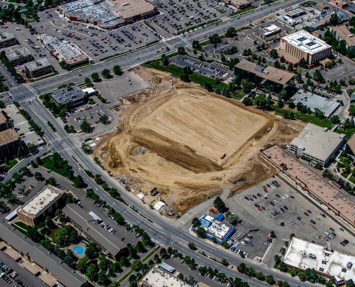 Denver-Aerial-Photography-Target-Hampden-Denver-Construction-Progress-7