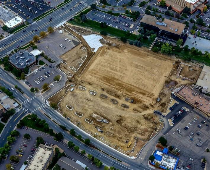Denver-Aerial-Photography-Target-Hampden-Denver-Construction-Progress-8