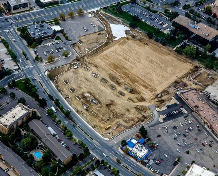 Denver-Aerial-Photography-Target-Hampden-Denver-Construction-Progress-9
